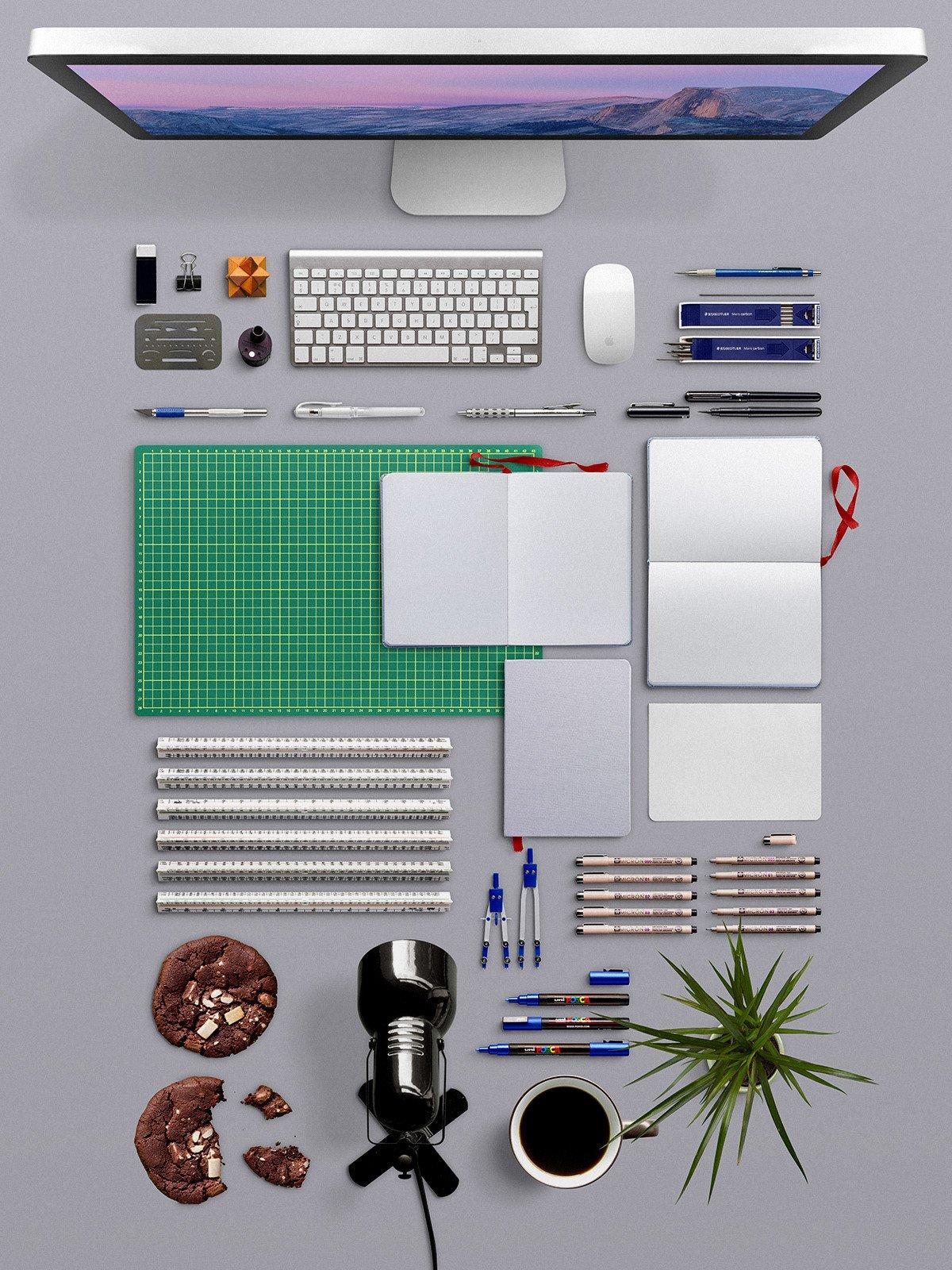 custom-scene-all-items