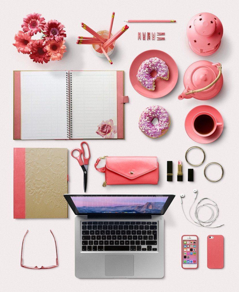 All Items • Custom Scene - Feminine Edition - Volume 1