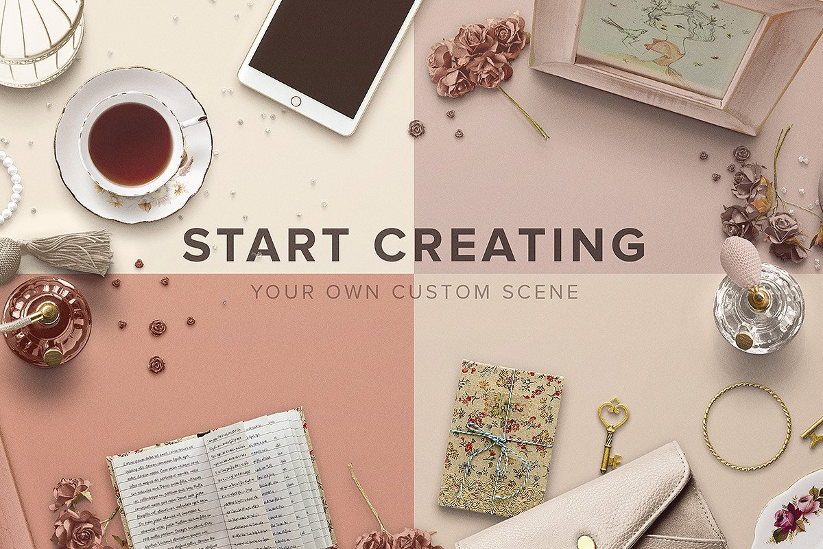 feminine-ed-vol-2-start-creating