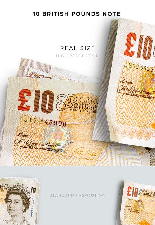 money-10-notes-british-pounds