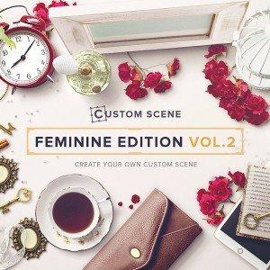 feminine-ed-vol-2-cover